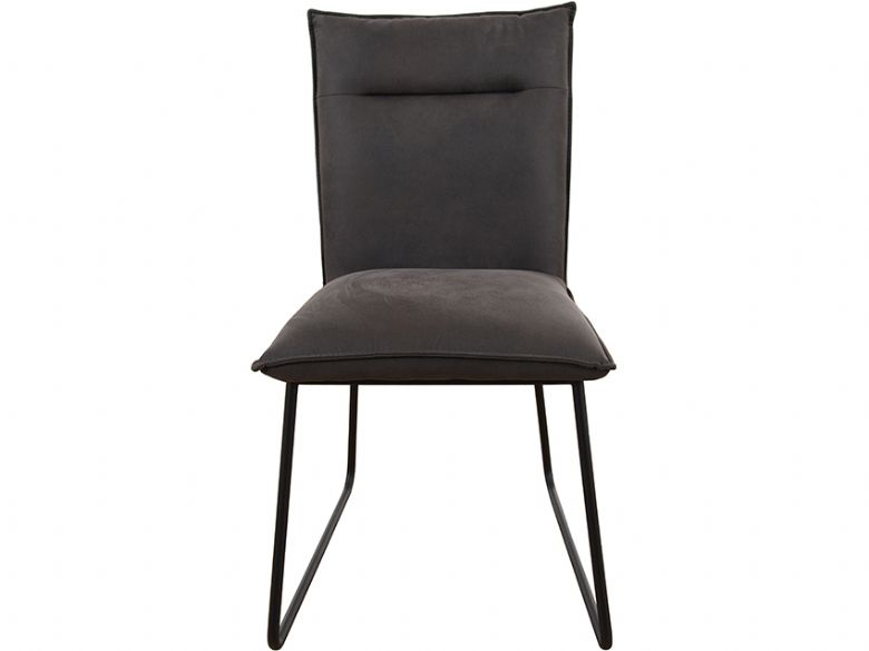 Pecos grey dining chair - Lee Longlands