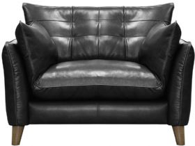 Fredrik Leather Chair
