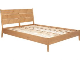 Ercol Monza 4'6 Double Bed