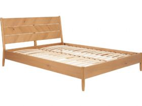 Ercol Monza 5'0 King Size Bed