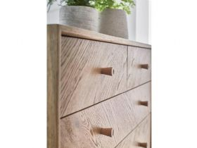 Ercol Monza chest of drawers