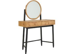 Ercol Monza Dressing Table in mid century style