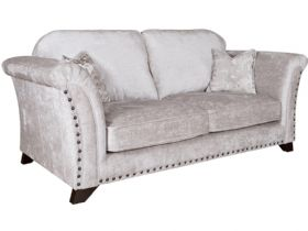 Lana 3 seater fabric sofa interest free credit available