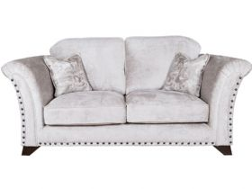 Lana Standard Back Fabric 2 Seater Sofa