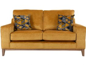 Charlotte Fabric 2 Seater Sofa