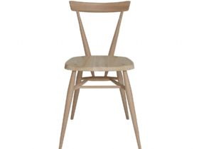 Limited Edition Stacking Chair