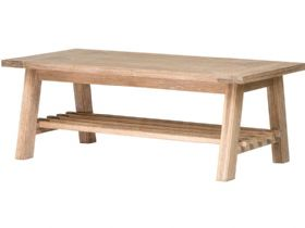 Narvik Oak Coffee Table