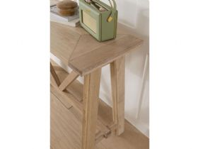 Narvik wood dining range