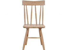 Narvik wood dining chair available at Lee Longlands