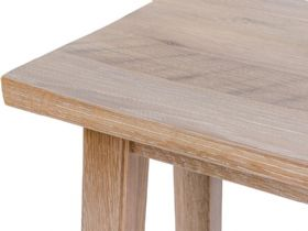 Narvik wood bar stool finance options available