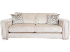 Geovanni Large Fabric Sofa