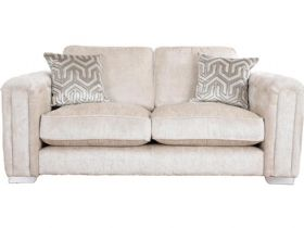 Geovanni Small Fabric Sofa