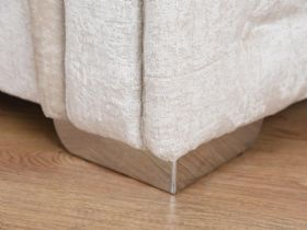 Geovanni cream fabric cuddler finance options available