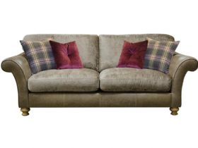 Harrison Standard Back Split 4 Seater Sofa