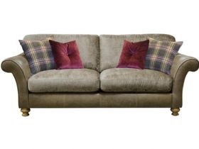 Harrison Standard Back 3 Seater Sofa