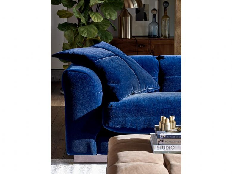 Kingsley sofa collection available at Lee Longlands