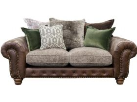 Small Scatter Back Sofa