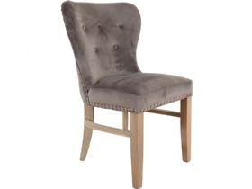 Chelsea Dining Chair - Stone Quartz