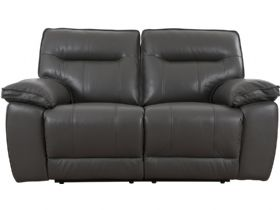 Viceroy 2 Seater Manual Recliner Sofa