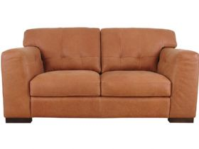 Simpson 2 Seater Leather Sofa