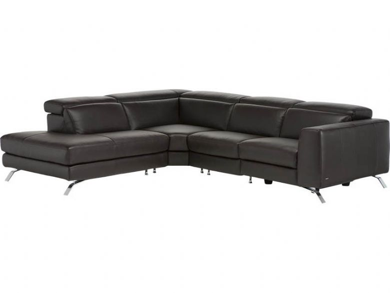 Natuzzi Editions Pensiero corner sofa - at Lee Longlands
