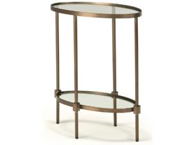 Donte Lamp Table