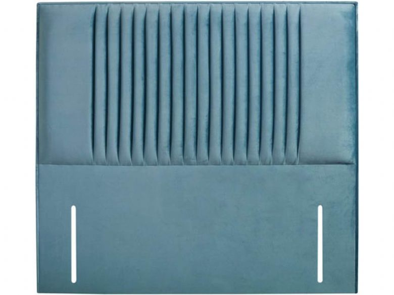Kamila 4'6 double headboard selection of colours available