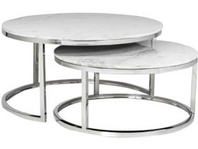 Balham Set of 2 Coffee Tables