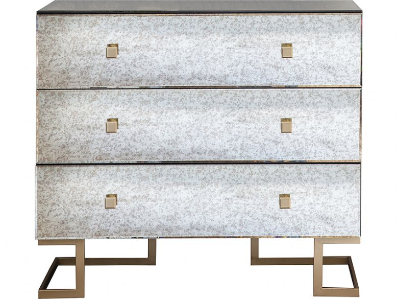 Cleo 3 Drawer Chest