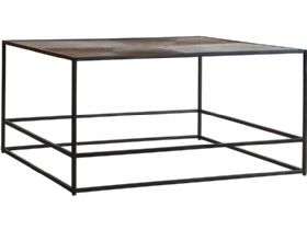 Rennes Coffee Table - Copper