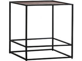 Rennes Side Table - Copper