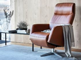 Stressless Scott by Ekornes finance options available