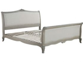 Camille 5'0 King Size High End Bed