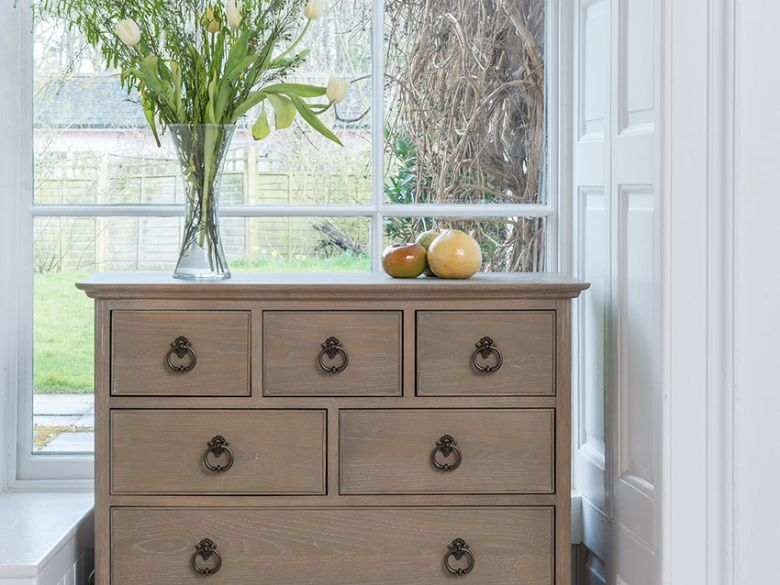 Camille chest of drawers interest free credit available