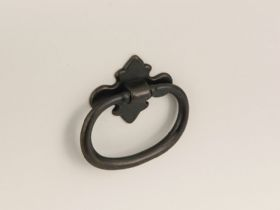Ivory French style white 3 drawer chest