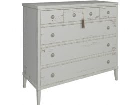 Atelier 6 Drawer Chest