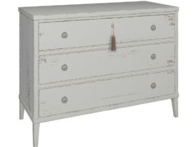 Atelier 3 Drawer Chest