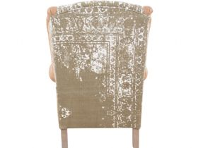 Tetrad Montana beige armchair interest free credit available