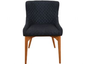 Hackney Dining Chair - Slate