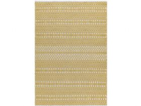 Salvia yellow outdoor rug