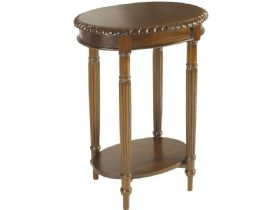 Strip Leg Hall Table