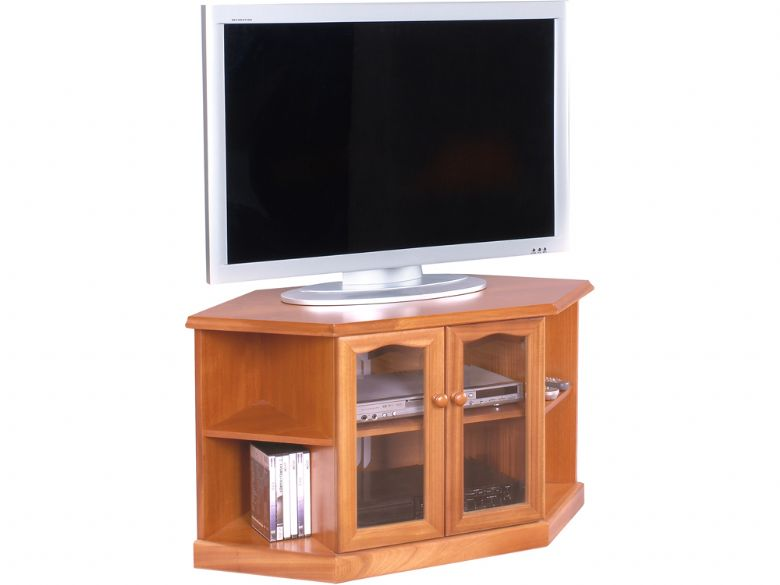 Corner Display Unit