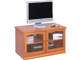 2 Door TV Unit