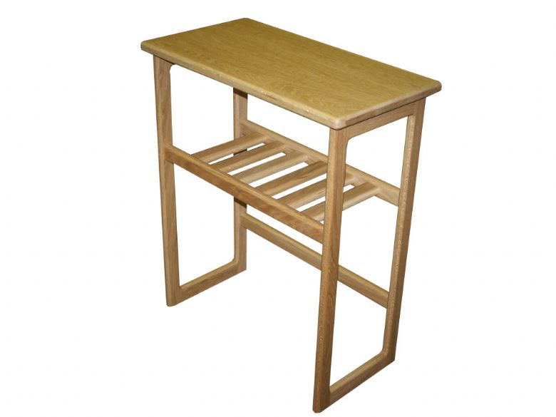 Hall Table - Solid Top