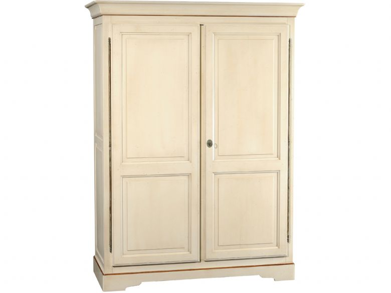 Grange louis philippe 2 door wardrobe lee longlands - Grange louis philippe bedroom furniture ...