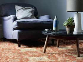 Brintons Renaissance Collection Carpet
