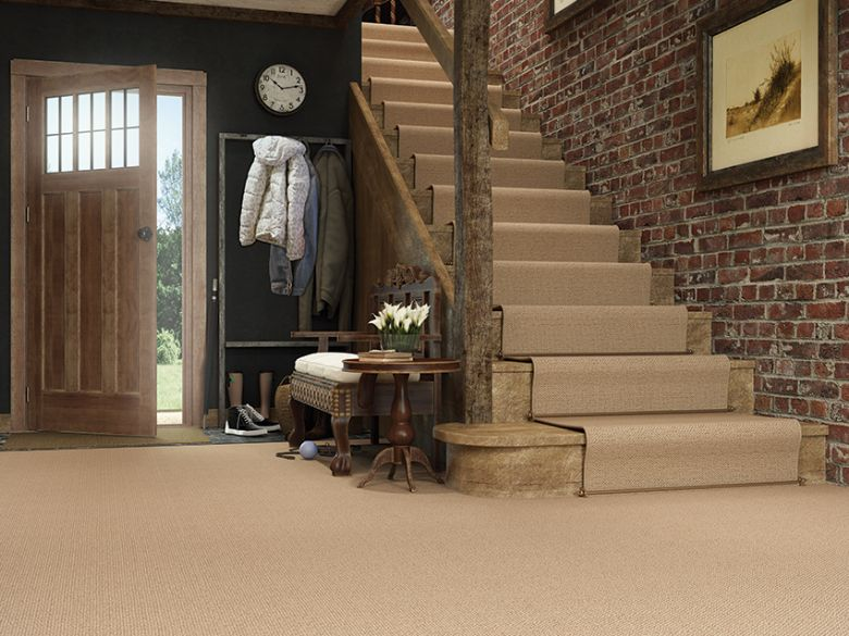 Axminster Simply Natural Carpet Lee Longlands