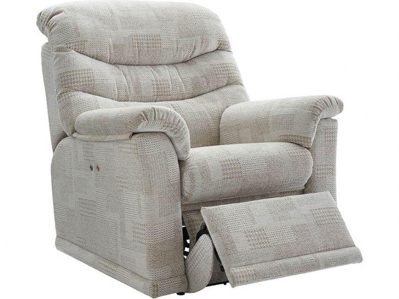 Malvern Power Recliner Chair