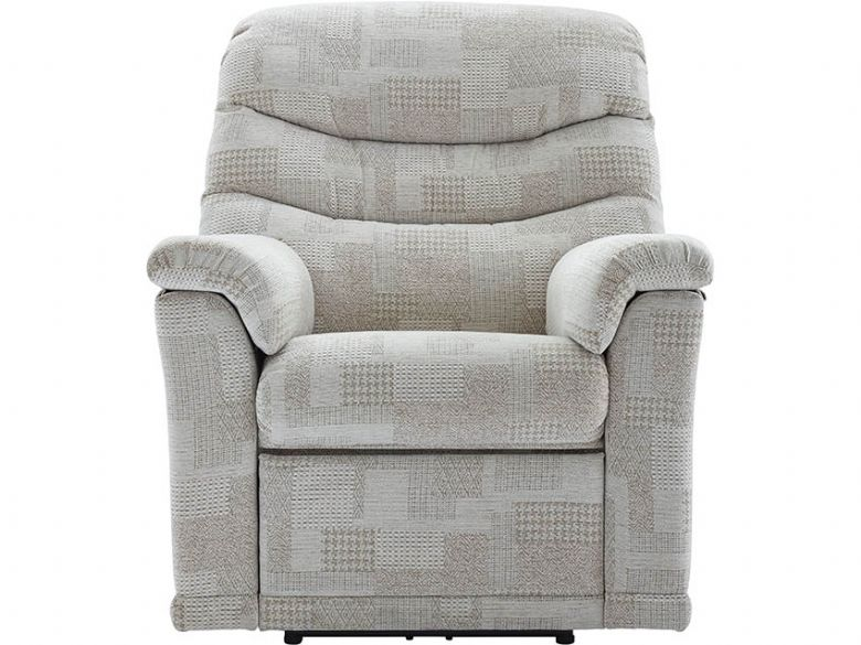 G Plan Malvern Power Recliner