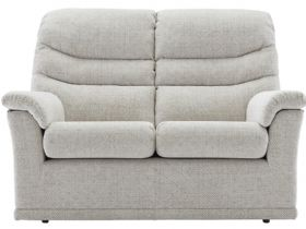 G Plan Malvern Soft Cover 2 Seater Sofa